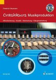 Crashkurs Musikproduktion