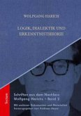 Logik, Dialektik und Erkenntnistheorie