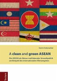 A clean and green ASEAN (eBook, PDF)