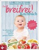Das breifrei!-Kochbuch (eBook, ePUB)