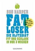 FATLoser - Die Blitzdiät (eBook, ePUB)
