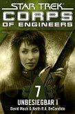Star Trek - Corps of Engineers 07: Unbesiegbar 1 (eBook, ePUB)