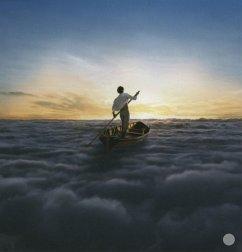 Endless River (CD) - Pink Floyd
