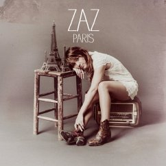 Paris, 1 CD + 1 DVD