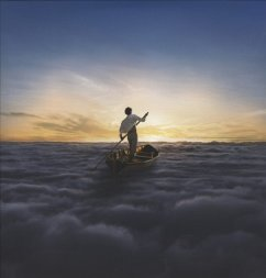 The Endless River (Vinyl) - Pink Floyd