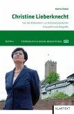 Christine Lieberknecht (eBook, ePUB)