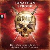 Der wispernde Schädel / Lockwood & Co. Bd.2 (MP3-Download)