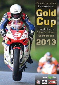 International Gold Cup Road Races 2013