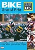 Bike Grand Prix 1985: 1985 Bike Grand Prix World Championship