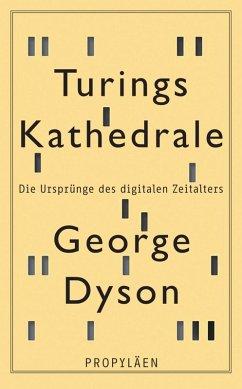 Turings Kathedrale (eBook, ePUB) - Dyson, George