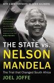 The State vs. Nelson Mandela (eBook, ePUB)