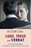 Liebe, Treue und Verrat (eBook, ePUB)