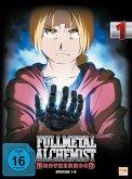 Fullmetal Alchemist Brotherhood, Vol. 1 (2 Discs)