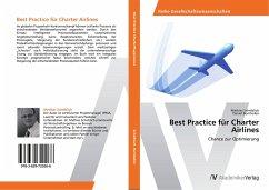 Best Practice Fr Charter Airlines Von Mathias Scheiblich Daniel Bornhofen