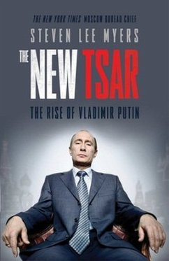 The New Tsar - Myers, Steven L.