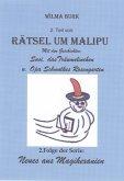Rätsel um Malipu 2. Teil (eBook, ePUB)