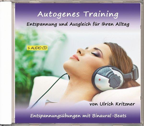 autogenes training entspannung und ausgleich f r cd. Black Bedroom Furniture Sets. Home Design Ideas