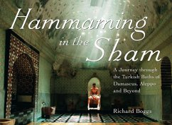 Hammaming in the Sham (eBook, ePUB) - Boggs, Richard
