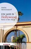 Ein Jahr in Hollywood (eBook, ePUB)