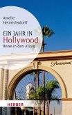Ein Jahr in Hollywood (eBook, ePUB)