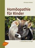 Homöopathie für Rinder (eBook, ePUB)