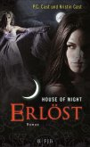 Erlöst / House of Night Bd.12 (eBook, ePUB)