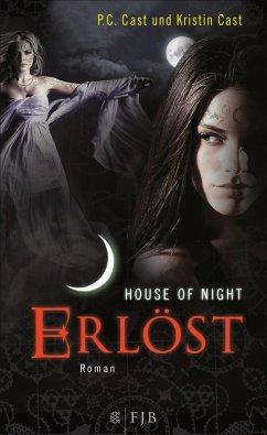 Erlöst / House of Night Bd.12