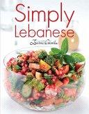 Simply Lebanese (eBook, ePUB)