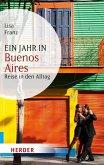 Ein Jahr in Buenos Aires (eBook, ePUB)