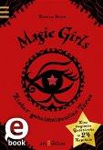 Magic Girls. Hinter geheimnisvollen Türen (Magic Girls) (eBook, ePUB)
