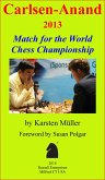 Carlsen-Anand 2013 (eBook, ePUB)