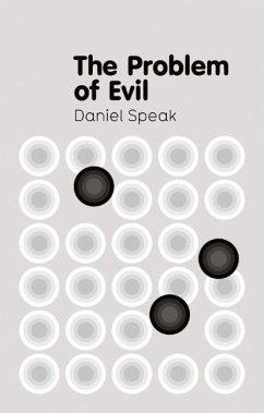 The Problem of Evil - Speak, Daniel