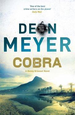 Cobra - Meyer, Deon