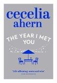 The Year I Met You (eBook, ePUB)