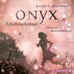 Onyx. Schattenschimmer / Obsidian Bd.2 (6 Audio-CDs)