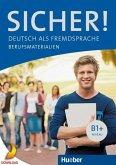 Sicher! B1+ im Beruf (eBook, PDF)