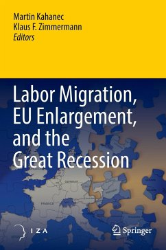 Labor Migration, EU Enlargement, and the Great Recession