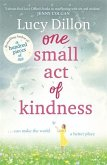 One Small Act of Kindness