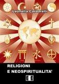 Religioni e neospiritualità (eBook, ePUB)