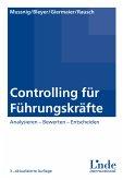 Controlling für Führungskräfte (eBook, PDF)