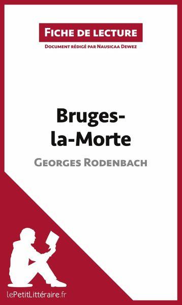 bruges la morte georges rodenbach pdf