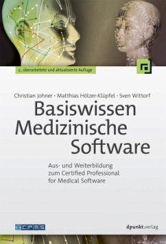 Basiswissen Medizinische Software