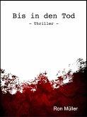 Bis in den Tod (eBook, ePUB)