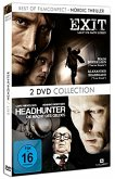 Exit / Headhunter (2 Discs)