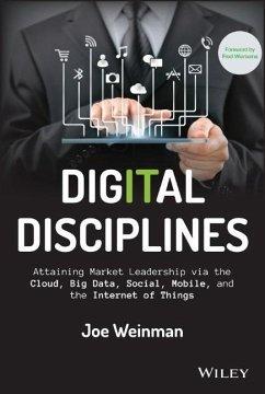 Digital Disciplines - Weinman, Joe