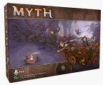 Asmodee ULID0021 - MYTH, Ein vollkooperatives Fantasyspiel, Brettspiel