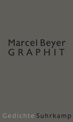 Graphit (eBook, ePUB) - Beyer, Marcel
