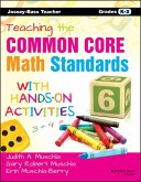 Teaching the Common Core Math Standards with Hands-On Activities, Grades K-2 (eBook, ePUB)