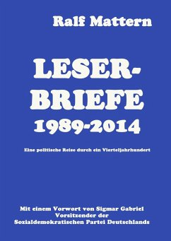 Leserbriefe 1989-2014