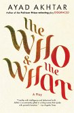 The Who & The What (eBook, ePUB)